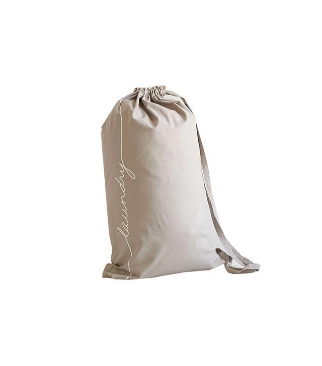 Plum & Bow Femme Script Laundry Bag