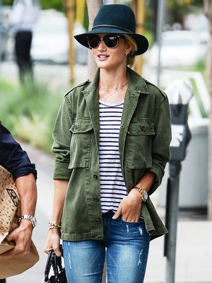 How Your Favourite Celebs Wear Flats (and Still Look So Chic)