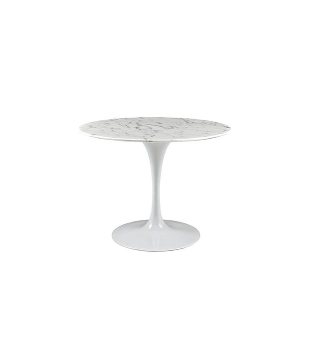 Lex Mod Lippa Faux Marble Table