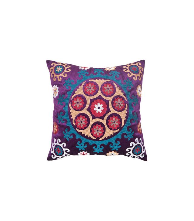 Safavieh Vanessa Cotton Throw Pillow