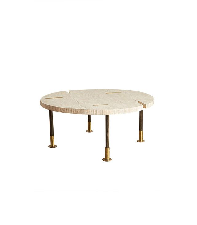 Anthropologie Tinsbury Coffee Table