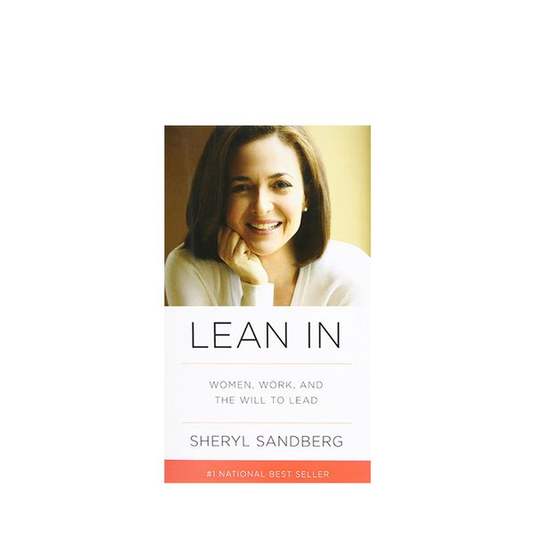 Sheryl Sandberg Lean In