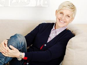 Exclusive: Ellen DeGeneres Spills Details on Her New Home Line