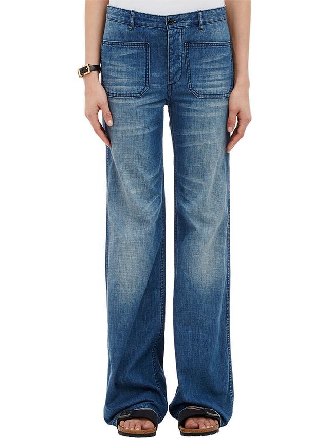NLST Sailor Jeans