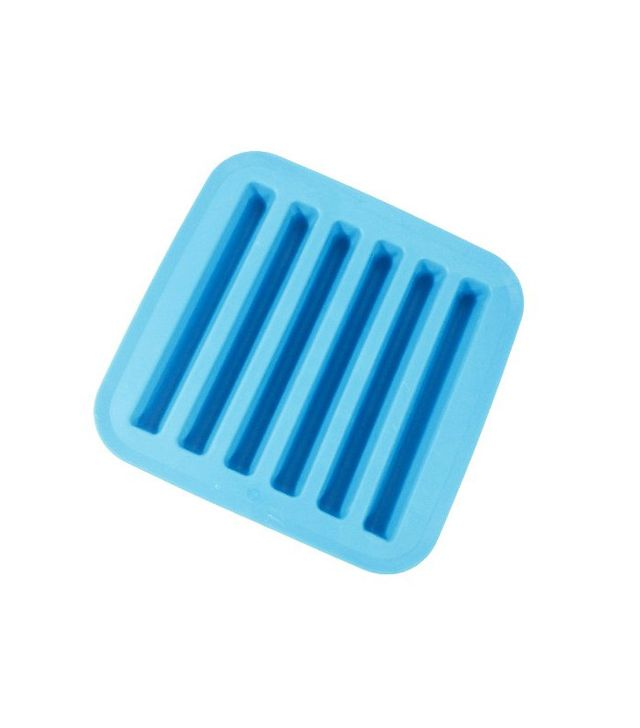 IKEA Plastis Stick Shape Rubber Ice Cube Tray
