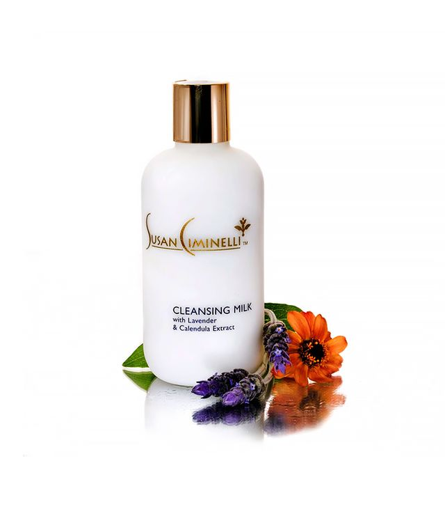 Susan Ciminelli Cleansing Milk