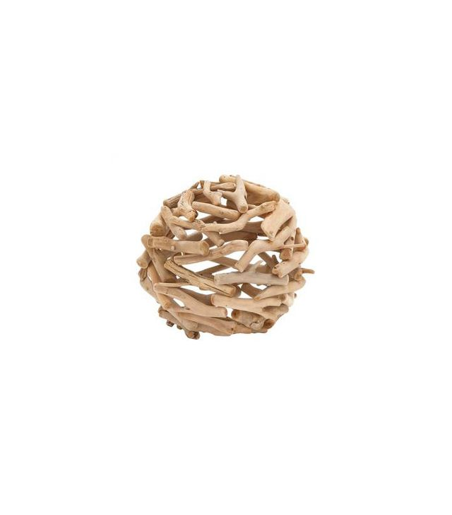 Home Decorators Collection Driftwood Ball