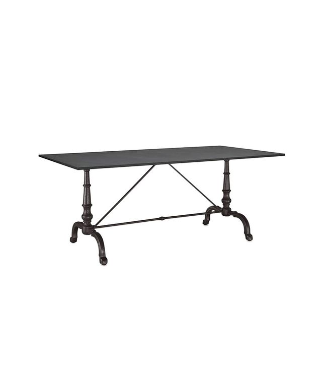Williams-Sonoma La Coupole Indoor/Outdoor Dining Table,