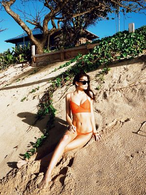 Beach Babe: Beauty Secrets From a Hawaiian Model