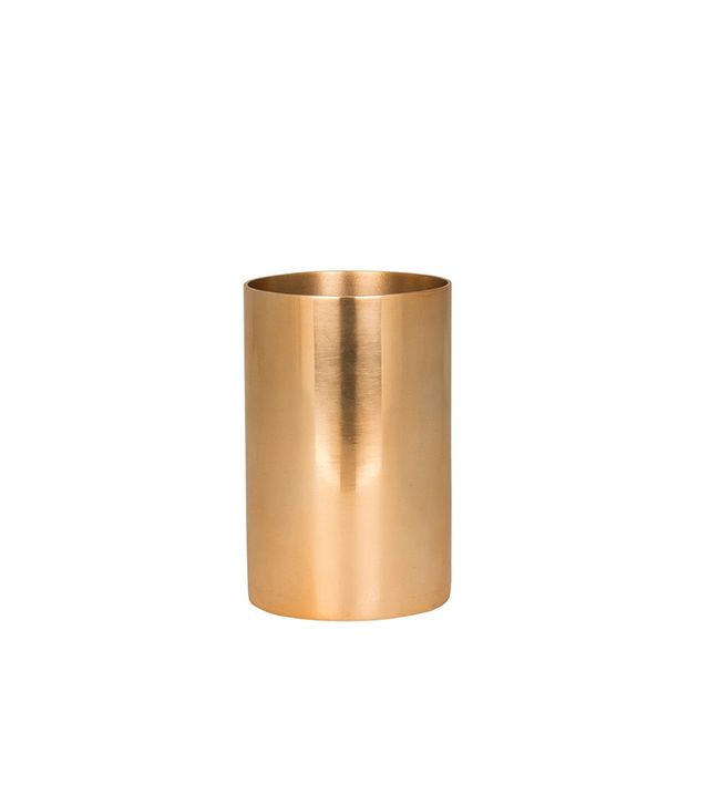 Theo Copper Vase and Planter