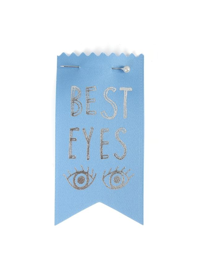 The Great Lakes Best Eyes Ribbon