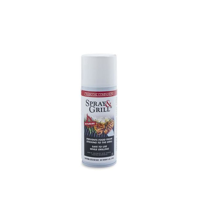 Charcoal Companion Spray & Grill