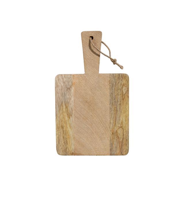 H&M Wooden Cutting Board