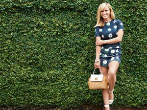 Reese Witherspoon Shares a Few of Her Favorite Things