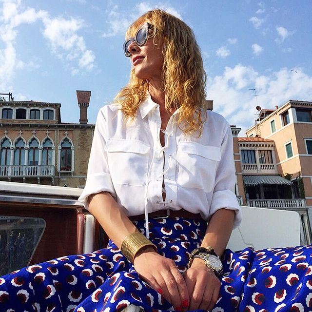 9 Stylish New Instagram Accounts to Follow This July