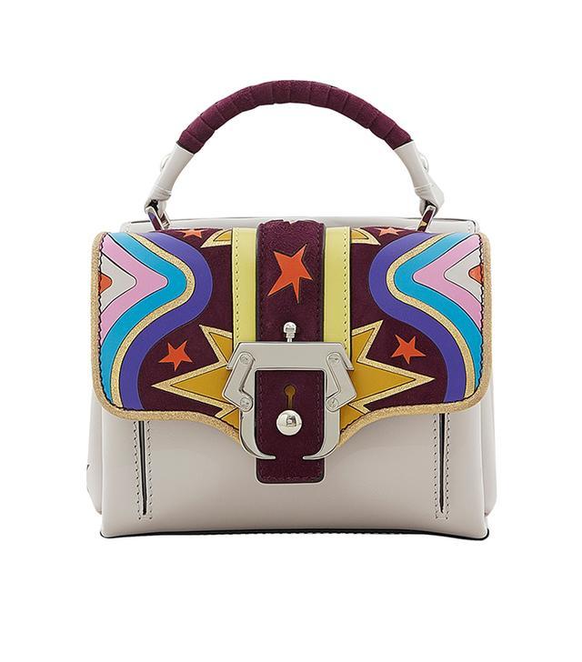 Paula Cademartori Dun Dun Top Handle Bag