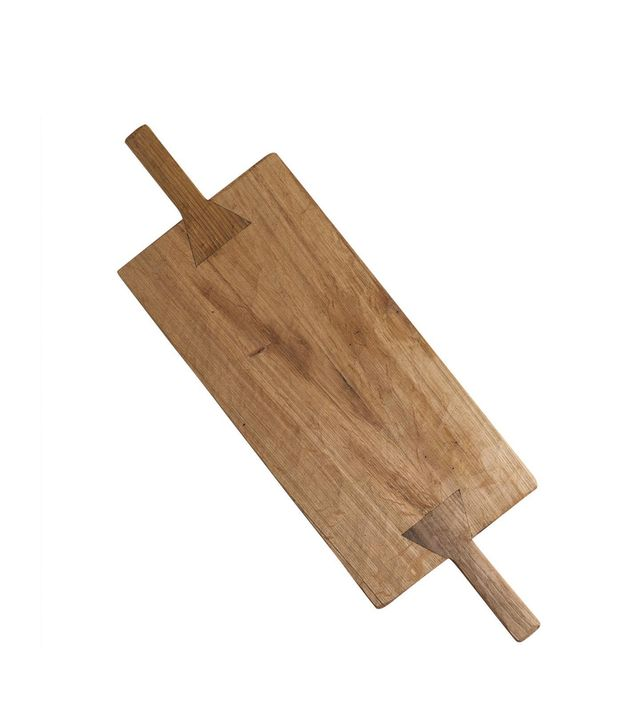il Buco Vita Hand Wrought Cutting Board