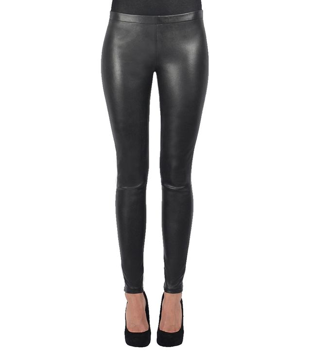 LaMarque Winnie Stretch Leather Leggings