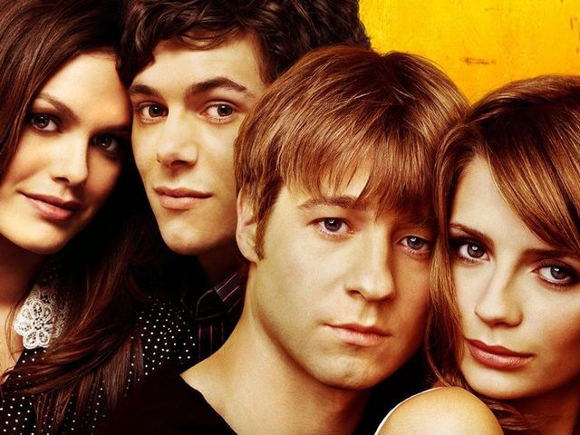 OMG: The O.C. Is Being Turned Into a Musical
