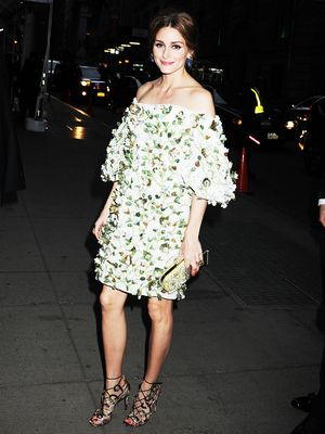 Summer Wedding Outfit Ideas From Olivia Palermo, Alexa Chung, and More