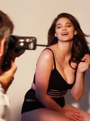 This Documentary on Plus-Size Models Will Change Your Body Perception