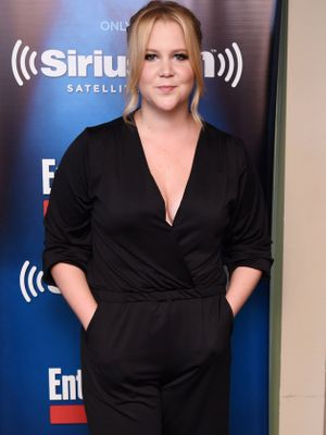 Love: Amy Schumer's Affordable, Ultra-Slimming Jumpsuit