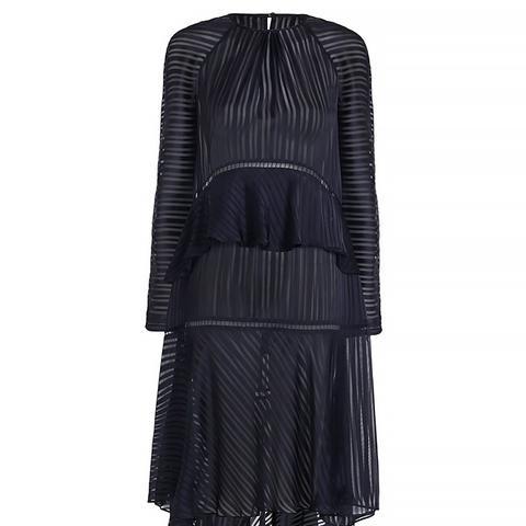 Tarot Stripe Dress