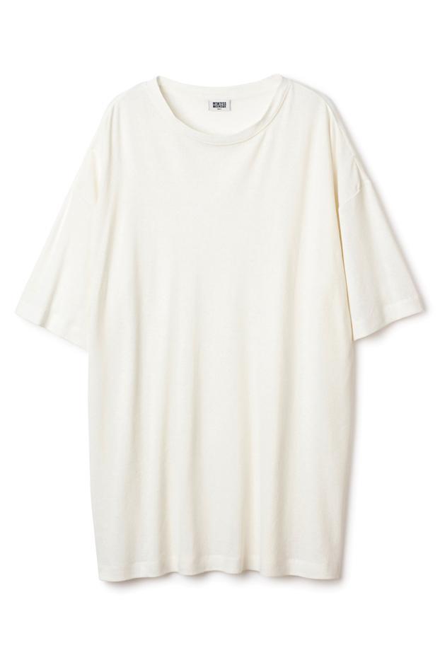 Weekday Eli Tee Dress
