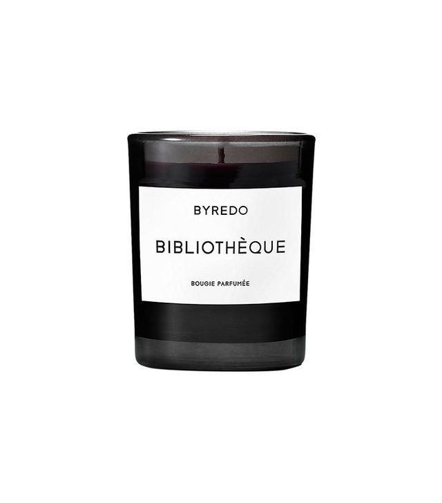 Byredo Bibliothèque Candle