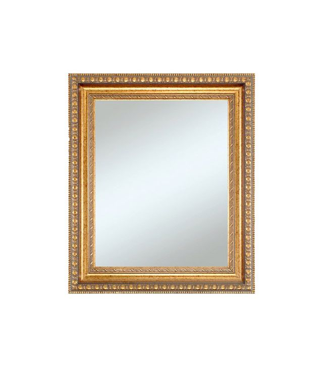 Target Alpine Lucia Wall Mirror With Gold Frame