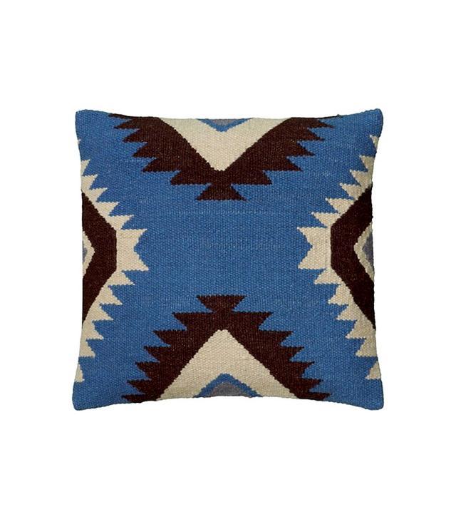 Target Textured Soutwestern Stripe Pillow
