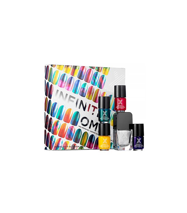 Formula X Infinite Ombre Nail Design Set