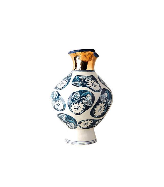 Ruan Hoffmann Dreambirds Vase