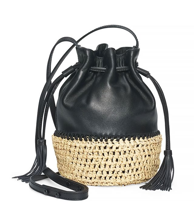 Loeffler Randall Bucket Bag