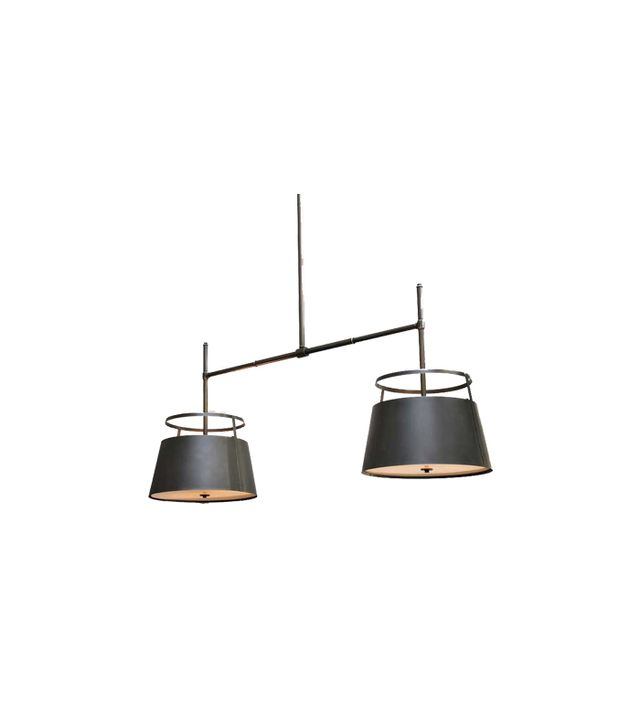 Urban Electric Co. Carlyn Double Light