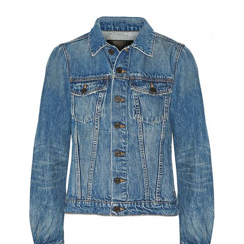 PS-J Denim Jacket