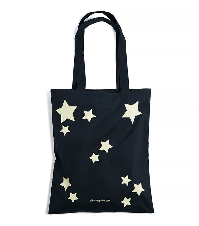 Chinti & Parker Star Tote