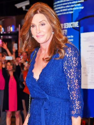 Caitlyn Jenner's Best Looks From Her New York Trip