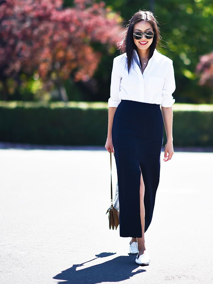 How To Dress For Work In The Summer According An Expert
