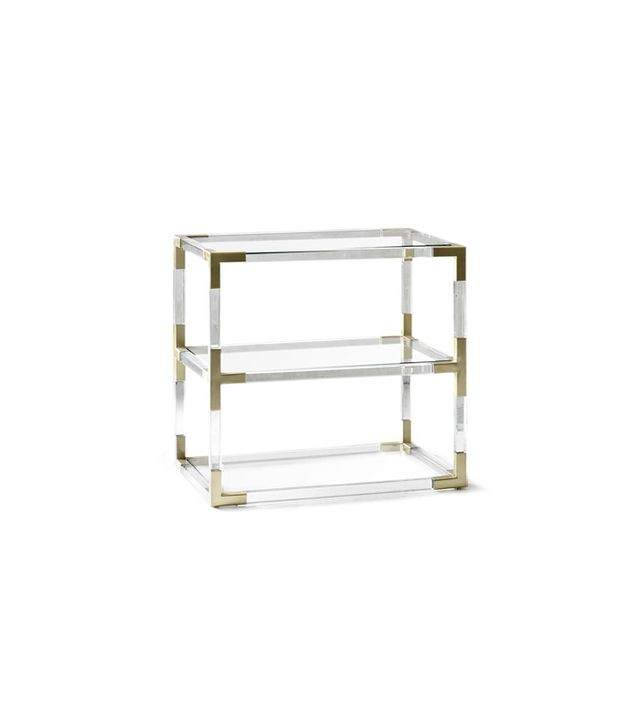 Jonathan Adler Jacques Side Table