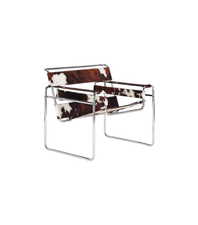 Wassily Cowhide Chair
