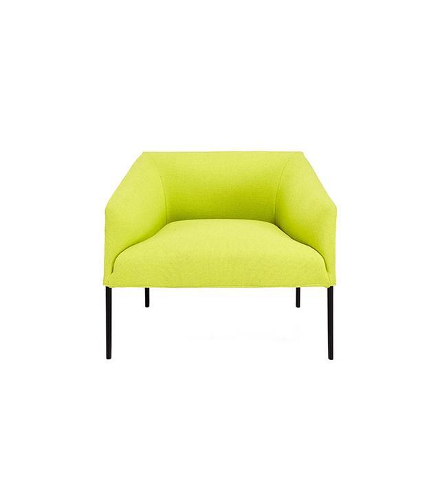 Arper Saari Lounge Chair