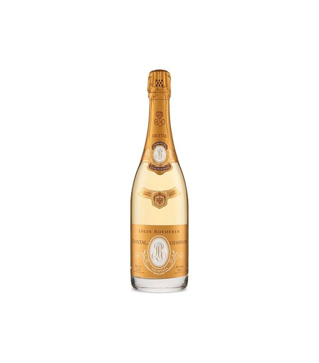 Louis Roederer 2006 Brut Cristal Vintage Champagne
