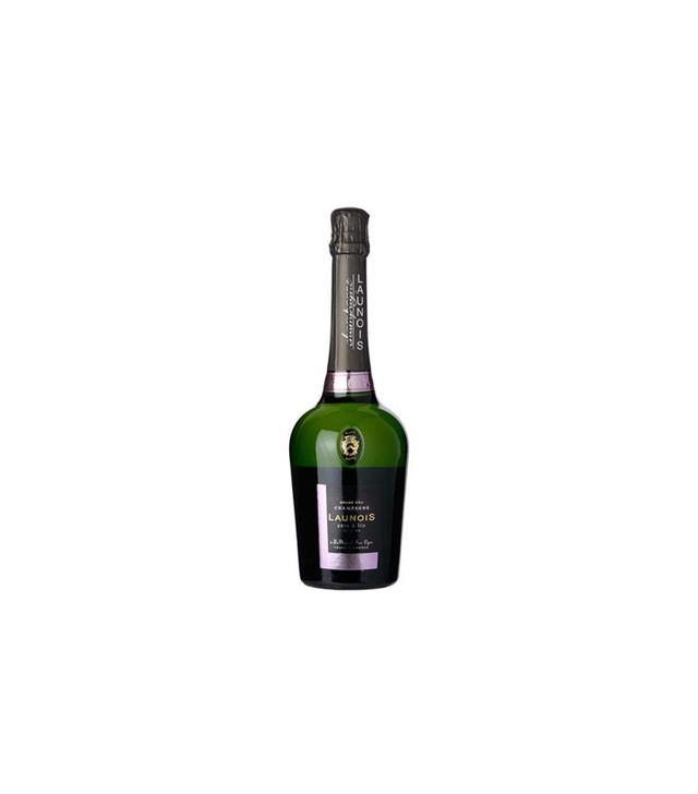 """Launois """"Veuve Clemence"""" Brut Blanc de Blancs Champagne"""