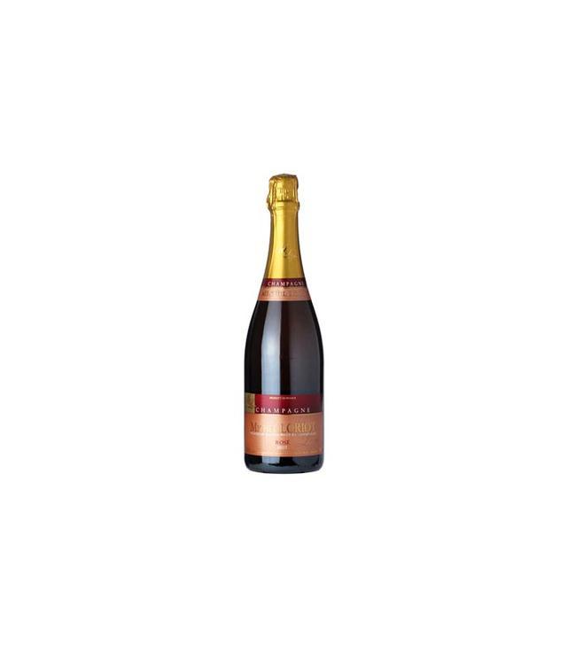 """Michel Loriot """"Theodorine"""" Brut Rosé Champagne"""