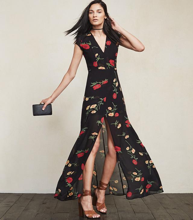 Reformation Maiden Dress