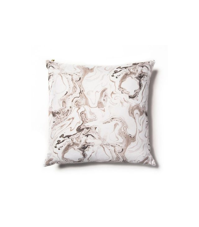 Rebecca Atwood Marble Pillow