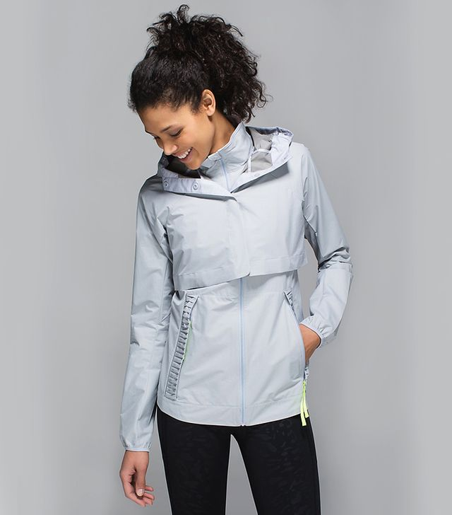 Lululemon The Best Vest Jacket