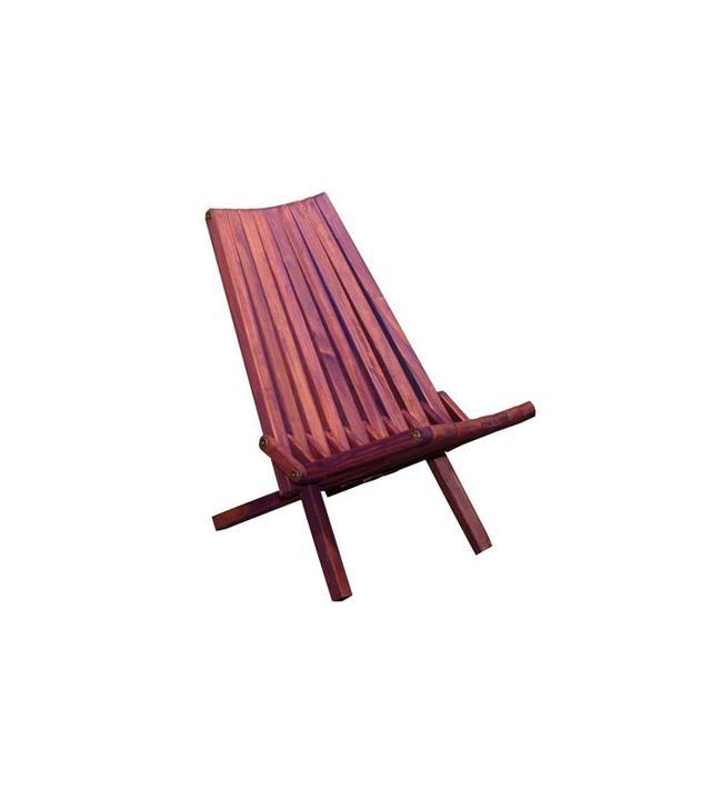 Goldea Xquare X36 Beach Chair