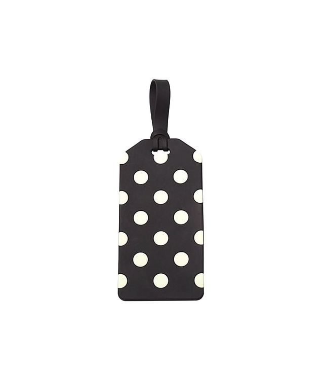 Kate Spade New York Off We Go Luggage Tag—Le Pavilion